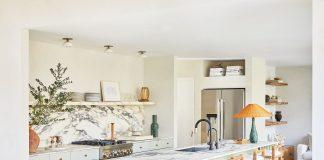 3 Konsep Desain Kitchen set Yang Sering Digunakan