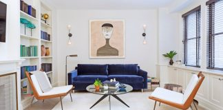 5 Aspek Penting Untuk Membuat Ruang Tamu Yang Nyaman