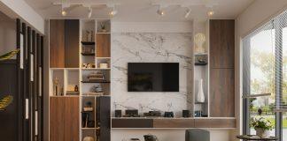 Ide Desain Ruang Tamu Yang Menarik