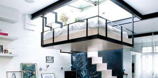 Konsep Desain Minimalis Untuk Rumah Yang Kecil