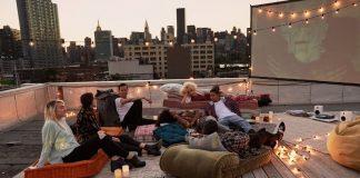 Desain Rooftop Seperti Apa yang Cocok Untuk Anda