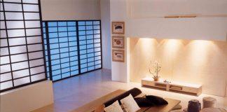 Ide Desain Interior Yang Menarik Dan Mudah Diadaptasi (Konsep Desain Interior Rumah Jepang)