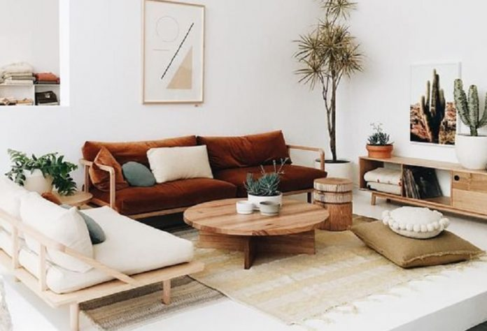 Memaksimalkan rumah minimalis dengan dekorasi yang tepat