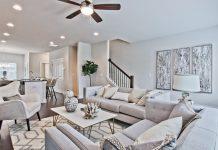 Tips Membuat Ruang Tamu Yang Indah Dan Nyaman (Desain Interior Ruang Tamu)