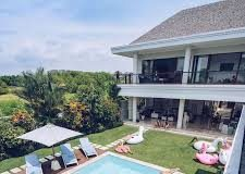 Villa Nyaman Untuk Libur Yang Menyenangkan