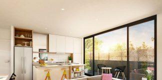 7 Desain Interior Apartemen Kecil Penuh Inspirasi