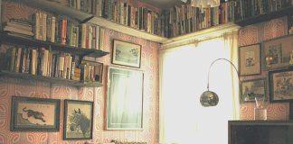 Dekorasi Kamar Bergaya Vintage yang Low Budget