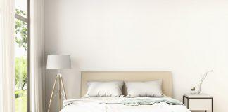 6 Desain Tempat Tidur untuk Kamar yang Minimalis