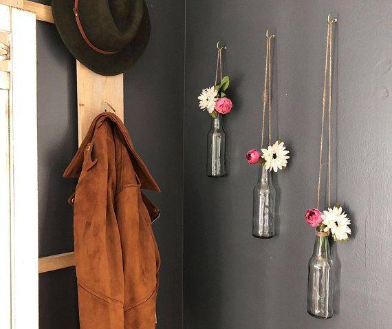 hiasan dinding dari barang bekas untuk dekorasi vintage