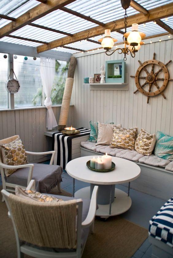 nautical home design